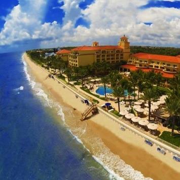 最高のハワイイのビーチフロントホテル