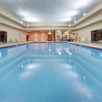 最高のニューヨークの屋内プールがあるホテル