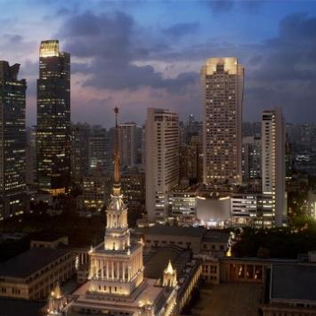 最高のアジアのビジネスホテル